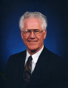 Photo of Lyle Feisel