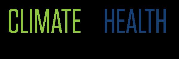 ClimateAndHealthMeeting