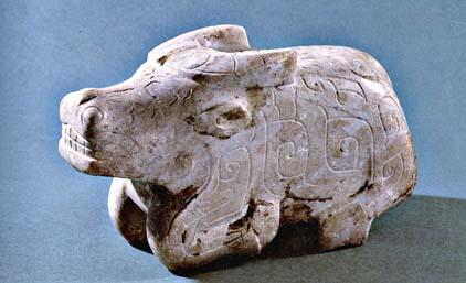 La sculpture chinoise ancienne 2zmqstof