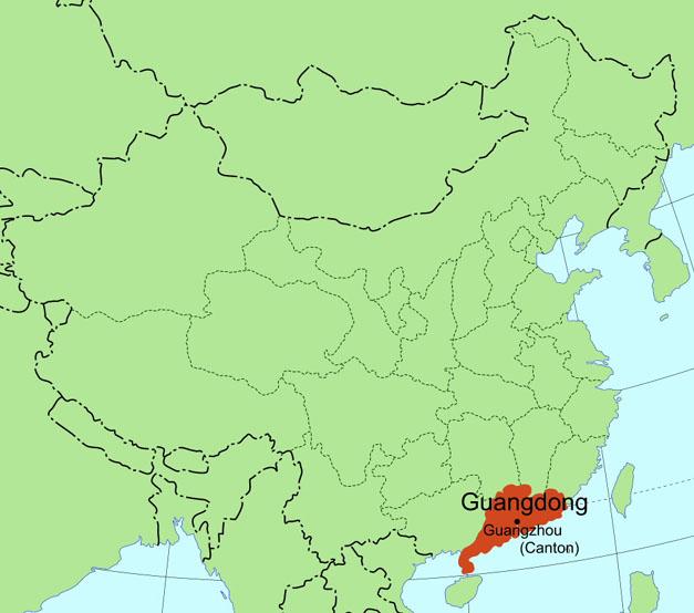 how to speak cantonese fluently