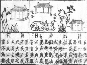Homes all over China in pre-modern times 3lbjsite