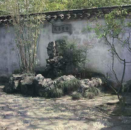 انواع الحدائق كنموذج تقليدي الفرنسية, اليابانية, الإنجليزية و الأندلسية 3yjzplnt