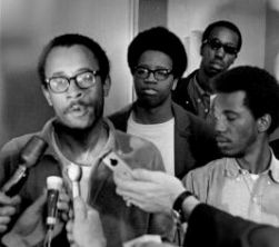 Black Student Union at UW: Black Power on Campus, 1968