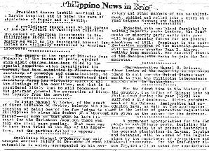 filipino forum news from the above was an important part of the filipino forum the paper also published poetry and articles about filipino culture