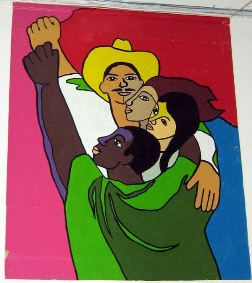 A History of the Beginning of the Chicano Rights Movement