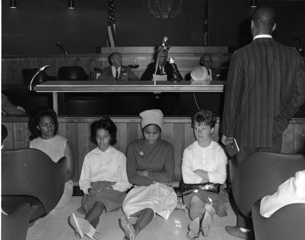 Black History Milestones