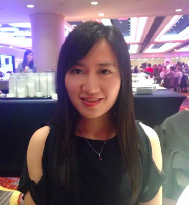 Alumni Spotlight: Cheryl Fang