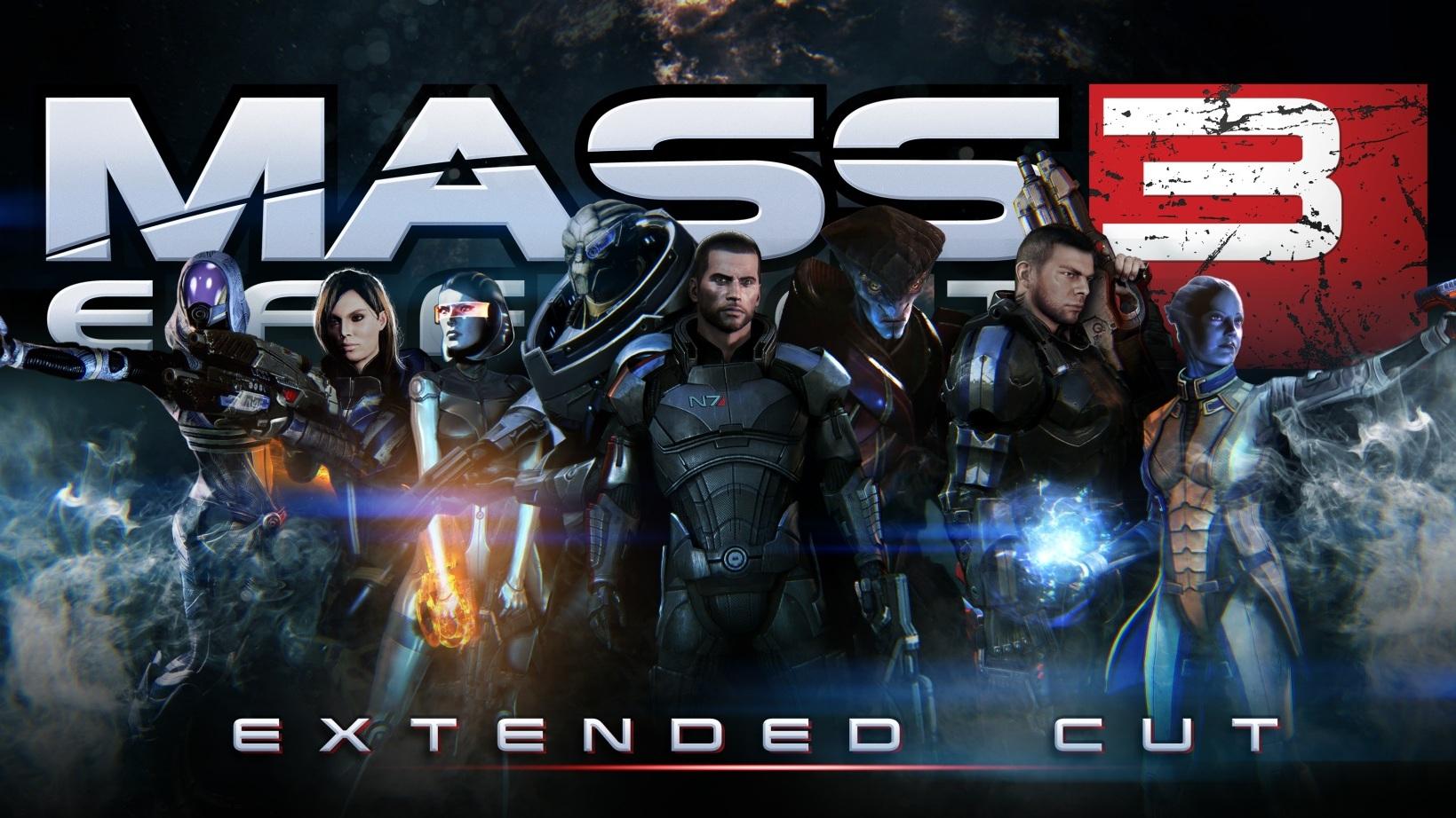 mass effect 3 video - photo #28