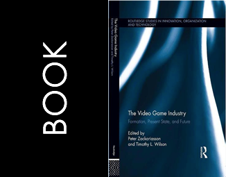 the video gaming industry essay Npd's video games market research covers physical, digital, & mobile video game sales data, trends, gaming industry revenue & video game industry analysis based on point-of.
