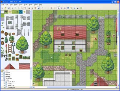 games game design