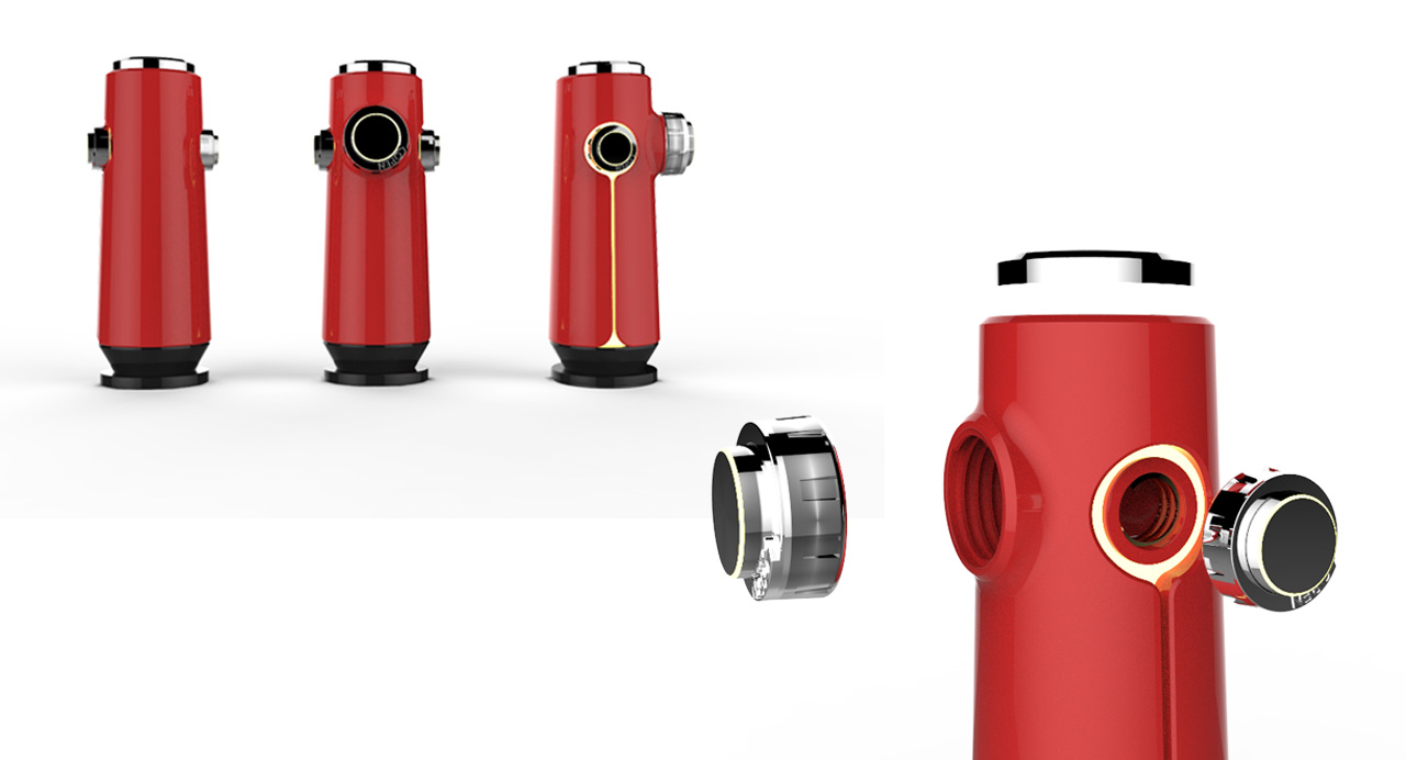 UW Design 2013 | Fire Hydrant Project