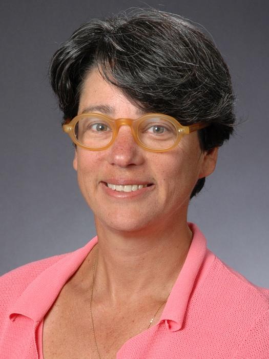 Carla Greenbaum