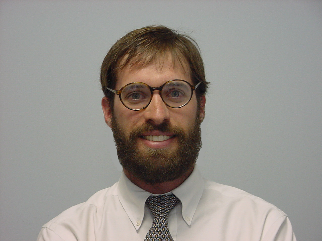 Andrew Hoofnagle