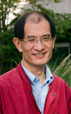 Baohai Shao