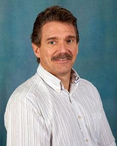 Charles Murry