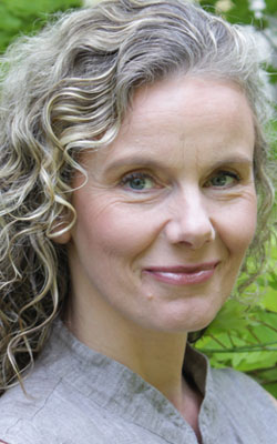 Christiane Hampe