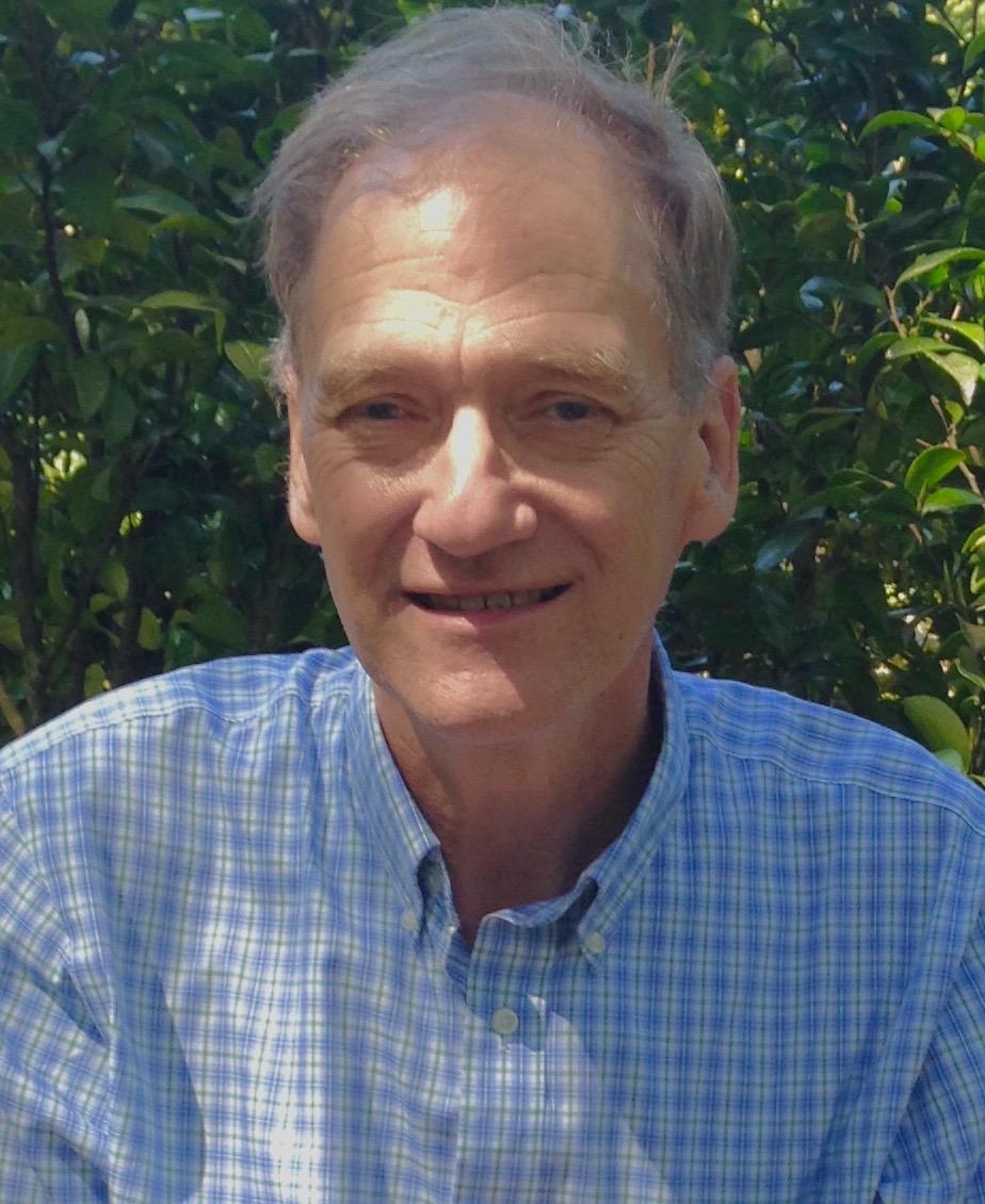 James Hurley