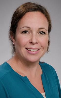 Jenny Kanter