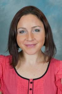 Katya Rubinow