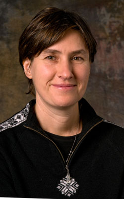 Laura Crisa