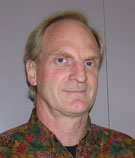 Mark Bothwell