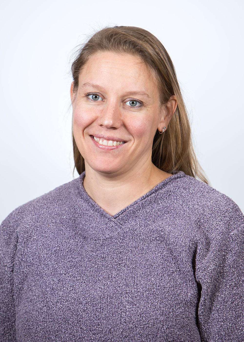 Nina Isoherranen
