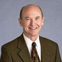 R. Paul Robertson