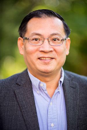 Shaoyi Jiang