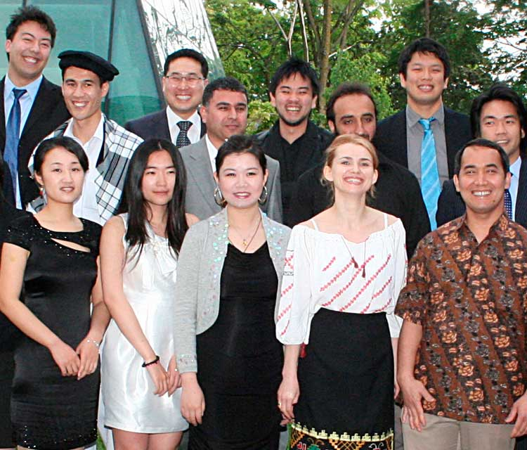 Asian Law Center Celebrates Fifty Years of Global Leadership in ...