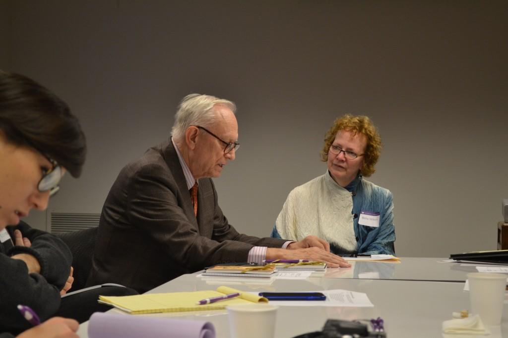 Professor Emeritus David Knechtges discusses the importance of UW's hidden Chinese collections.