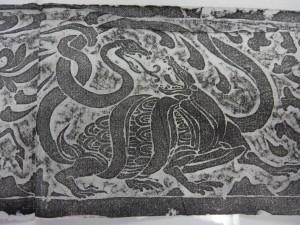 Yuan Hui mu zhi detail 2