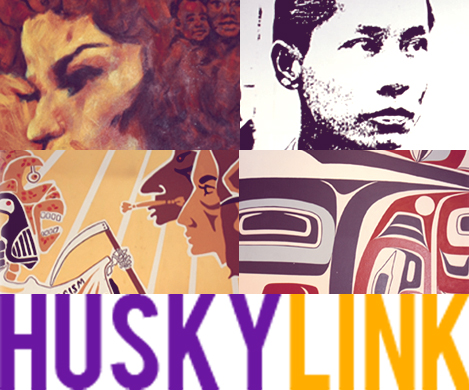 HuskyLink