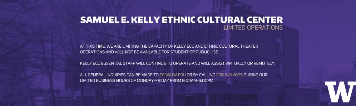 Kelly ECC public closure announcement