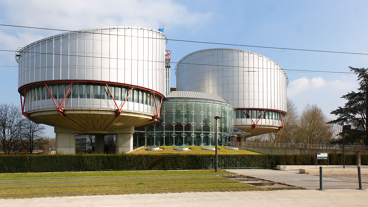 The European Court of Human Rights Database