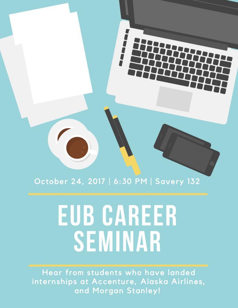 EUB_Career_Seminar