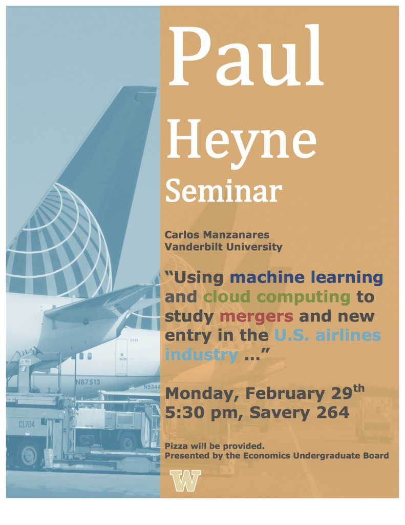 Paul-Heyne-Seminar-Winter-2016