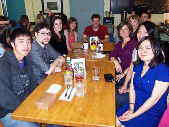 2010 Lab Members