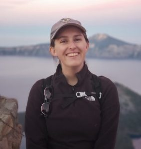 Photo of Jessica Moats, SEED Executive Director