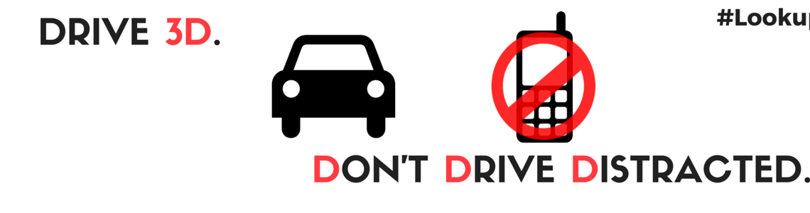HIPRC Launches New Distracted Driving Campaign Designed by High School Students