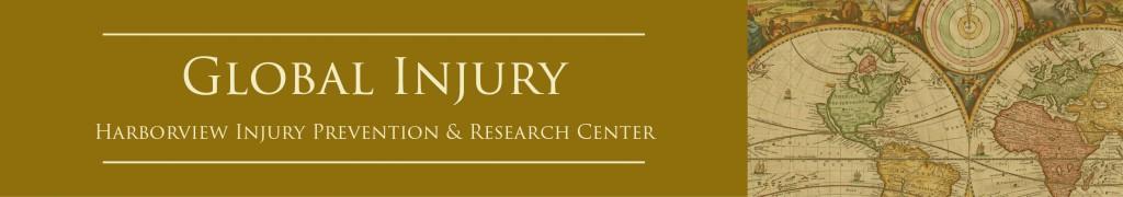 Global Injury Narrow