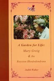 A Garden for Life cover