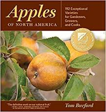 Apples of North America cover