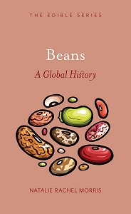 cover of Beans: A Global History