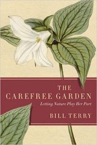 The Carefree Garden cover
