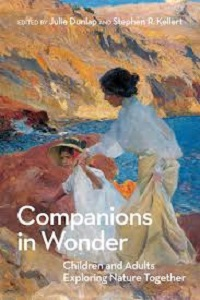[Companions in Wonder]]cover