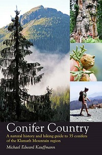 Conifer Country cover