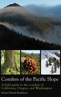 Conifers of the Pacific Slope cover