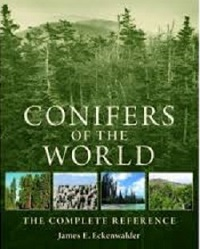 [Conifers of the World] cover