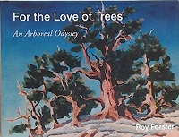For the Love of Trees cover