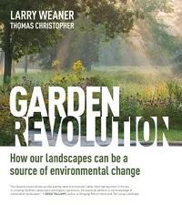 [Garden Revolution] cover